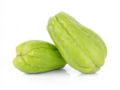 Chuchu Verde Claro