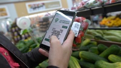 ALIMENTO DE ORIGEM: Aproximando o consumidor do produtor