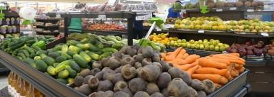 Rastreabilidade, produção e consumo de hortifrutigranjeiros