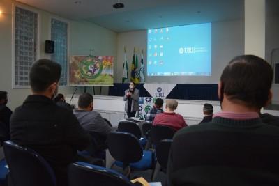 URI lança edital para Programa Regional de Formação para Sucessão Rural